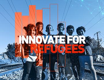 Innovate For Refugees