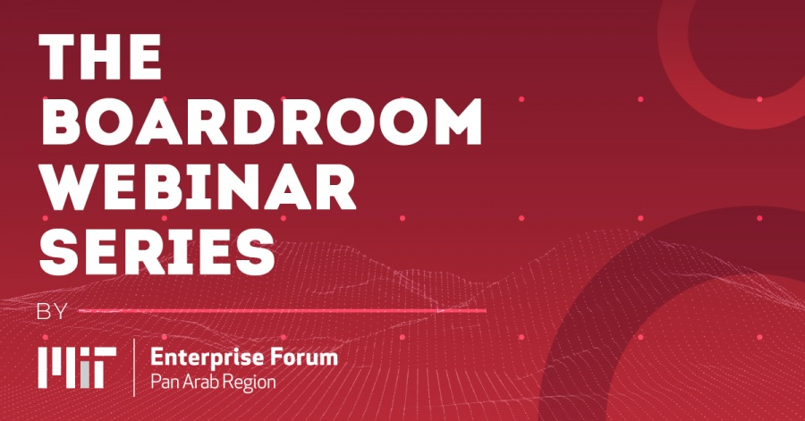 The Boardroom Webinar Series asks the tough Questions