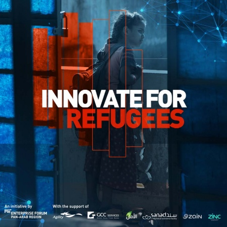Innovate for Refugees Edition 3 Now Open for Submissions