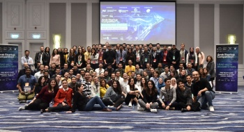Hundred Arab Entrepreneurs Prepare for Beirut #ASC2019