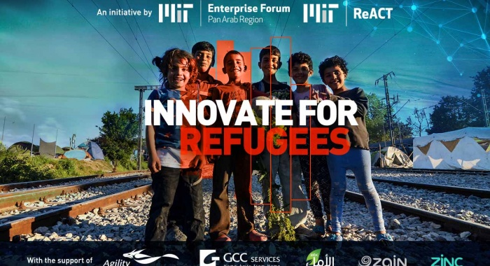 Watch Innovate for Refugees Video: Wrapping Up Edition 3