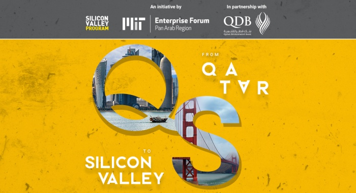 From Qatar to Silicon Valley: Opportunity lies ahead